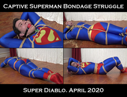 superman diablo