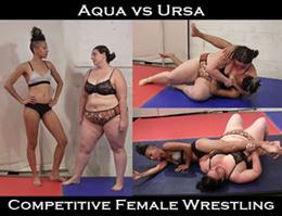Aqua vs Ursa