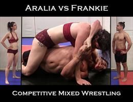 aralia vs frankie