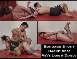 veve lane bondage