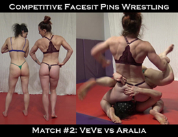 facesit pins wrestling