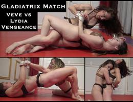 Gladiatrix Match