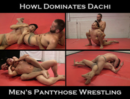 men's pantyhose wrestling