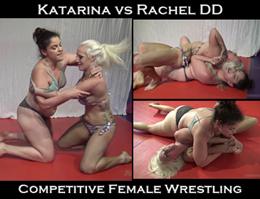 katarina vs rachel dd