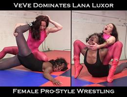 Lana Luxor