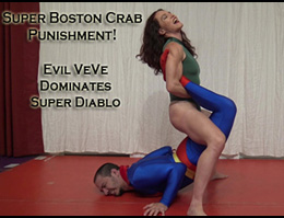 super boston crab