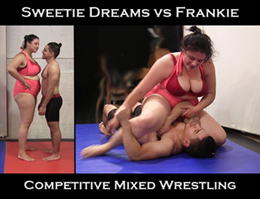 sweetie vs frankie