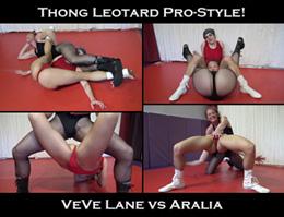 veve and aralia