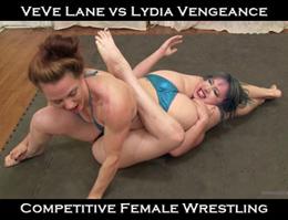 lydia vengeance