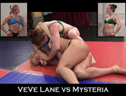 veve vs mysteria