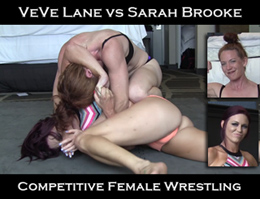 veve vs sarah brooke