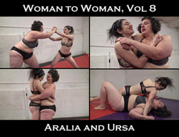 aralia and ursa